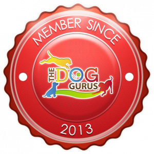 Dog Guru Membership Logo